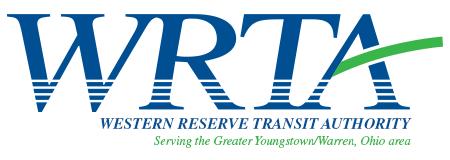 Western Reserve Transit Authority: WRTA